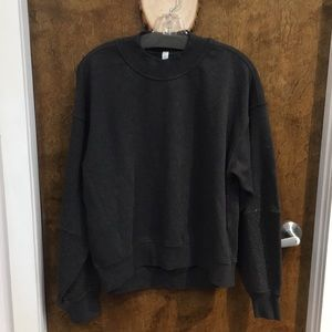 lululemon athletica Tops - Lululemon sweatshirt